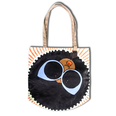 Michael Soi Art Bag tote