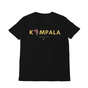 Kampala A 4 Africa All City T-shirt - jamhuriwear.com