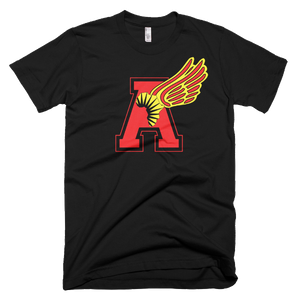 Captain Africa AKA Africa is Fly T-shirt - jamhuriwear.com