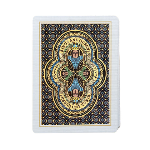 "Royalty Pack ""Cool Face"" Deck Of Cards - jamhuriwear.com"