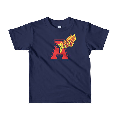 Kaptain Africa Boys T-shirt