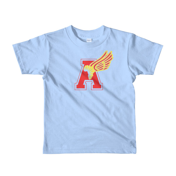 Captain Africa Boys T-shirt