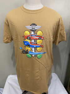 Full Color T-Shirt