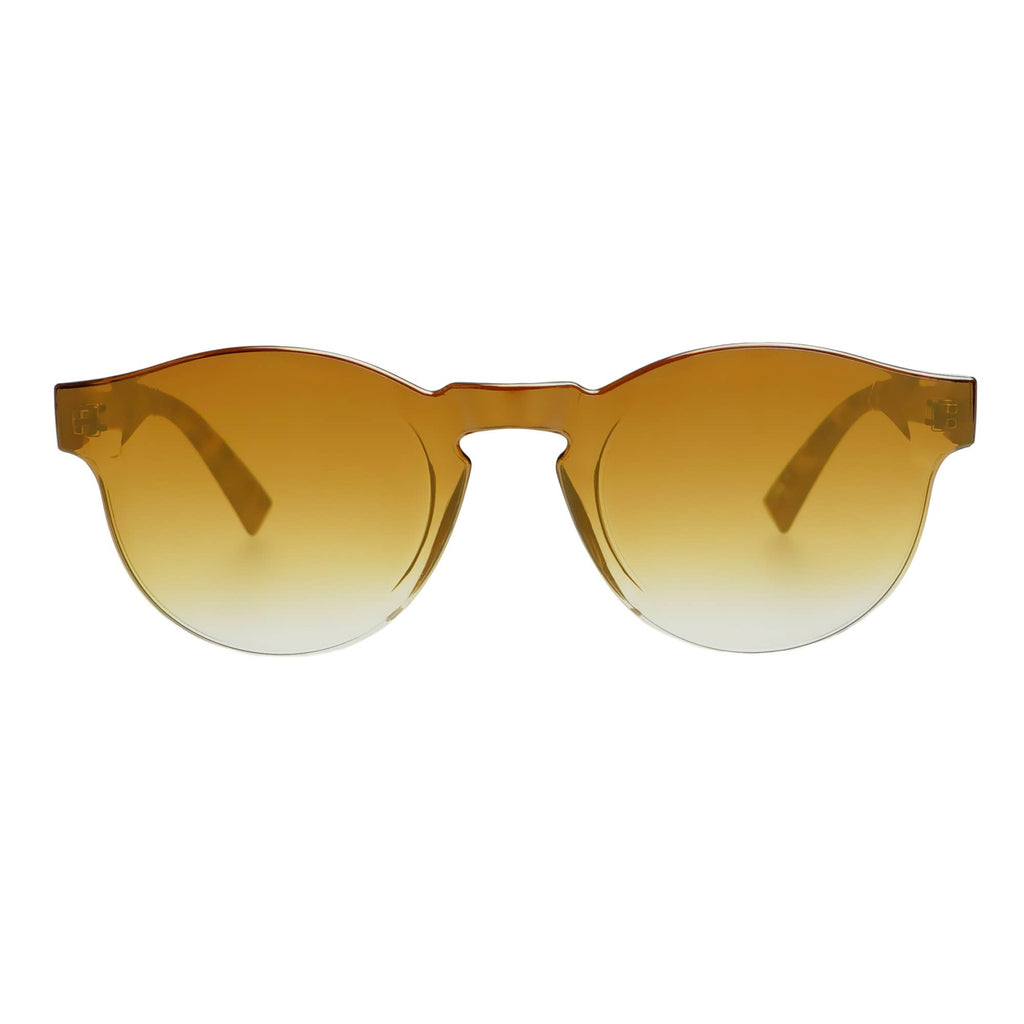 Leo Sunglasses - Gold