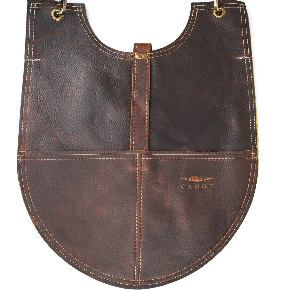 Canoe Saddle Bag