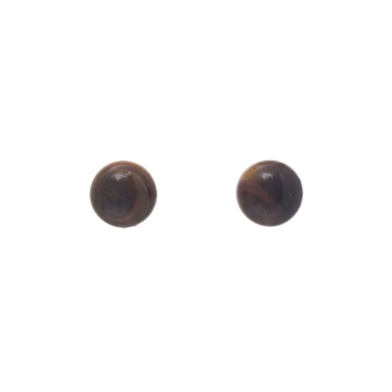egirl Flirty Earrings Ball Stud