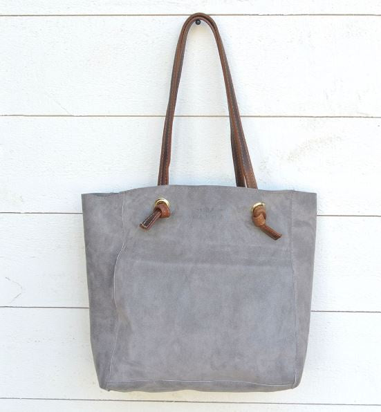 Hand Knotted Tote