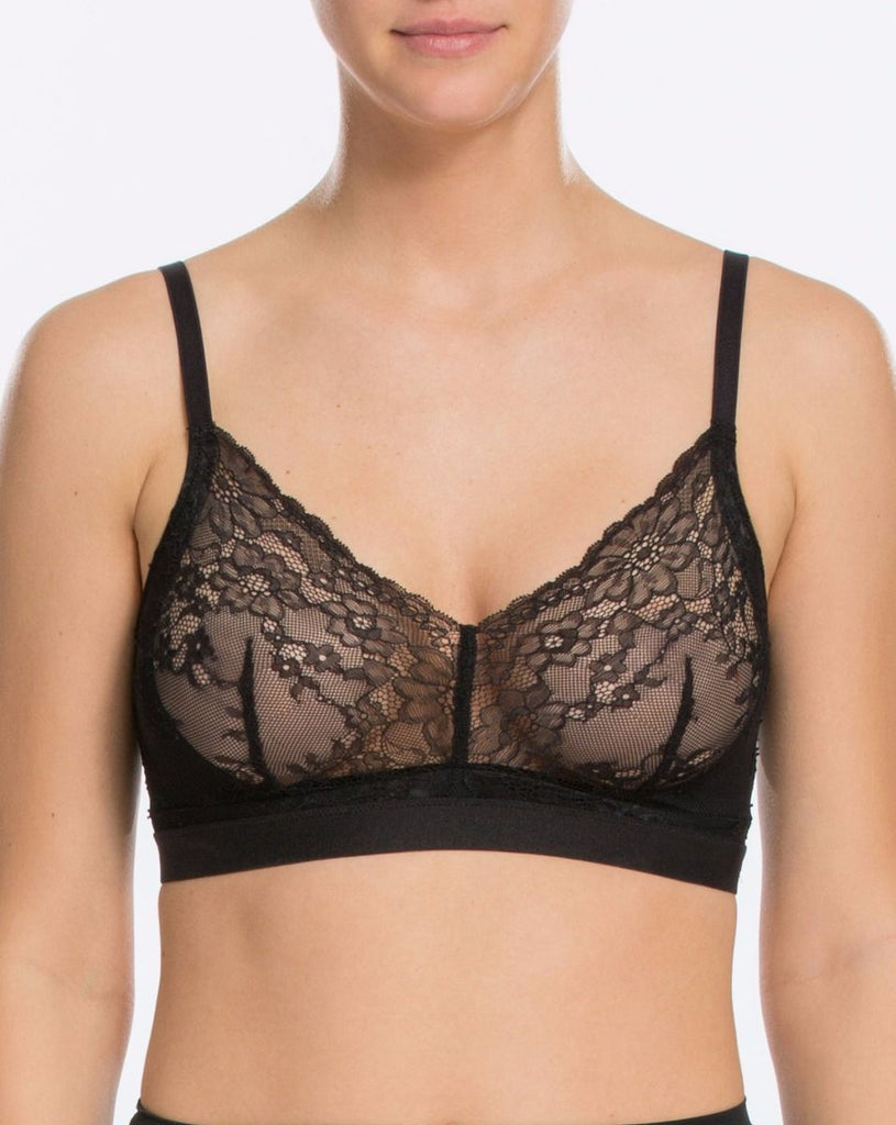 Spotlight on Lace Bra