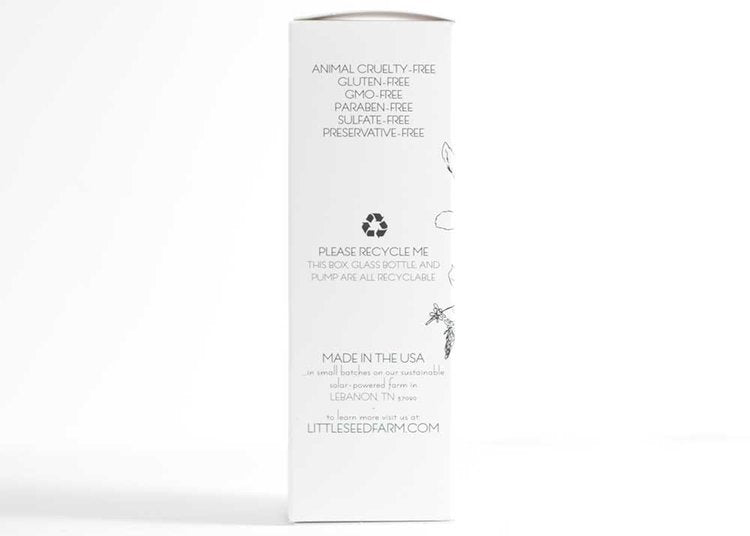 Little Seed Farm - Facial Mist & Toner