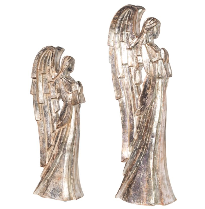Angels Set of 2