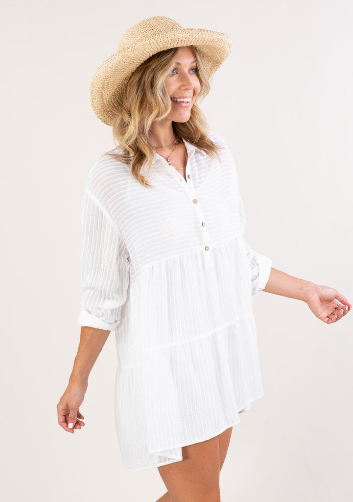 Summer Breeze Tunic