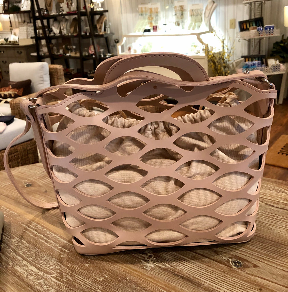 Marquise Cutout Bag