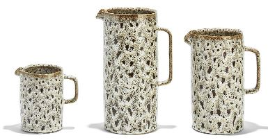 Katla Ceramic Pitcher