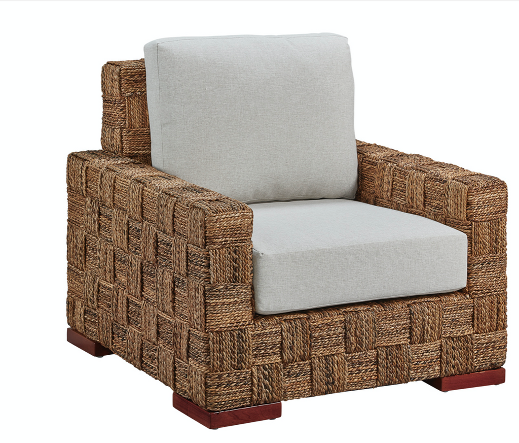 Courtyard Accent Chair