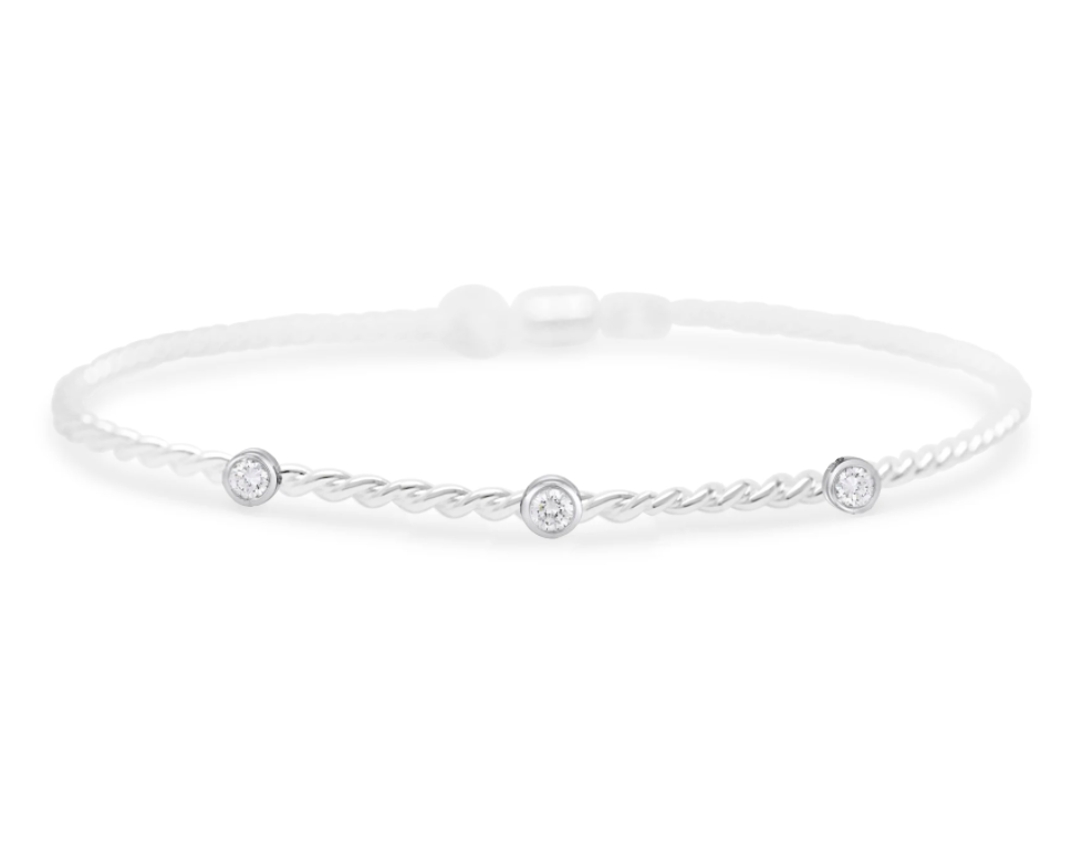 Power Of Attraction Bracelet