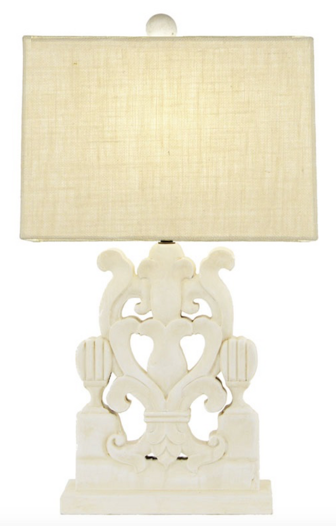 White House Lamp