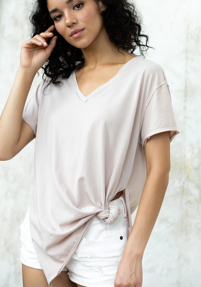 The Organic Cotton Tunic