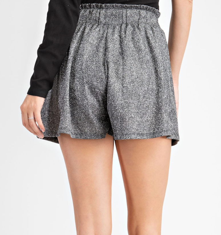 New Year New You Shorts