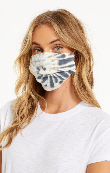 Reusable Masks Tie Dye- (Individually sold)