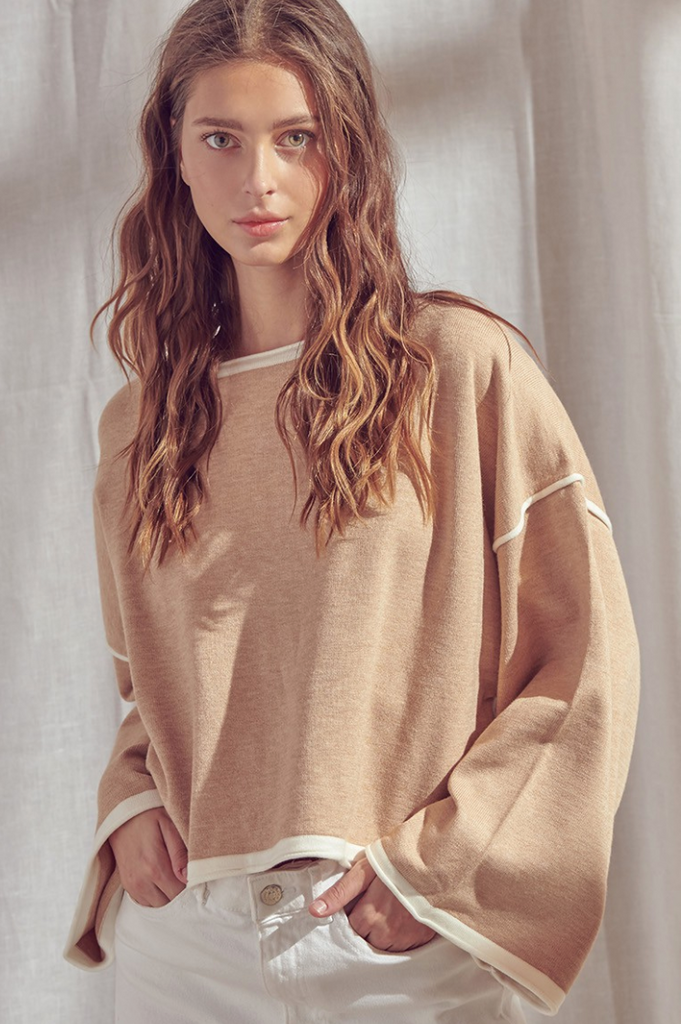 Kate Oversized Sweater