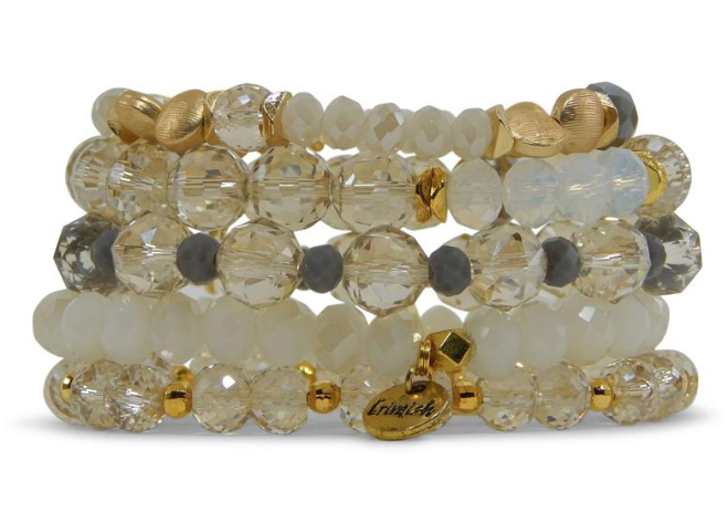 Sallie Stacking Bracelet