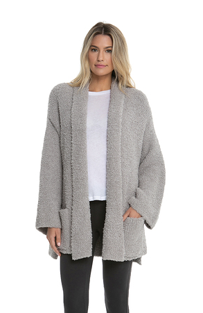 The Cozychic Laguna Jacket
