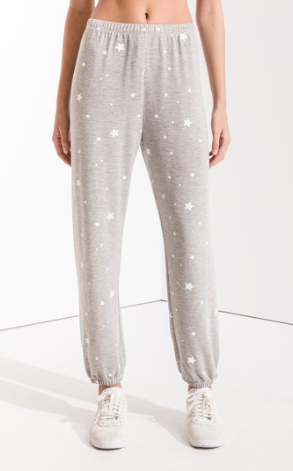 Lux Star Jogger Pants