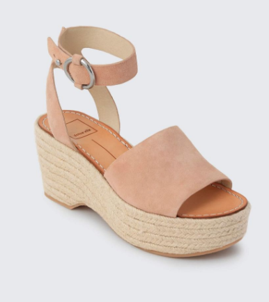 Dolce Vita Lesley Wedge