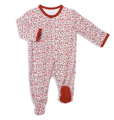 Magnetic Me Holiday Onesie