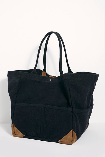 Fremont Reversible Tote