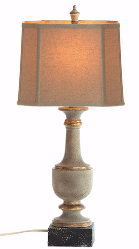 Balastrade Lamp