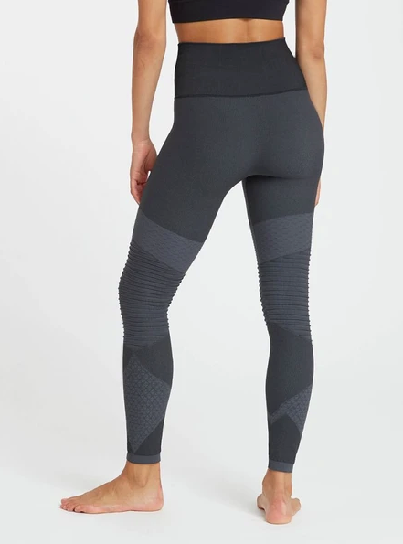 Seamless Moto Leggings