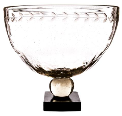 Clarity Grand Serving Bowl