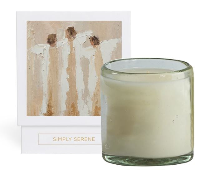 Anne Neilson Candles