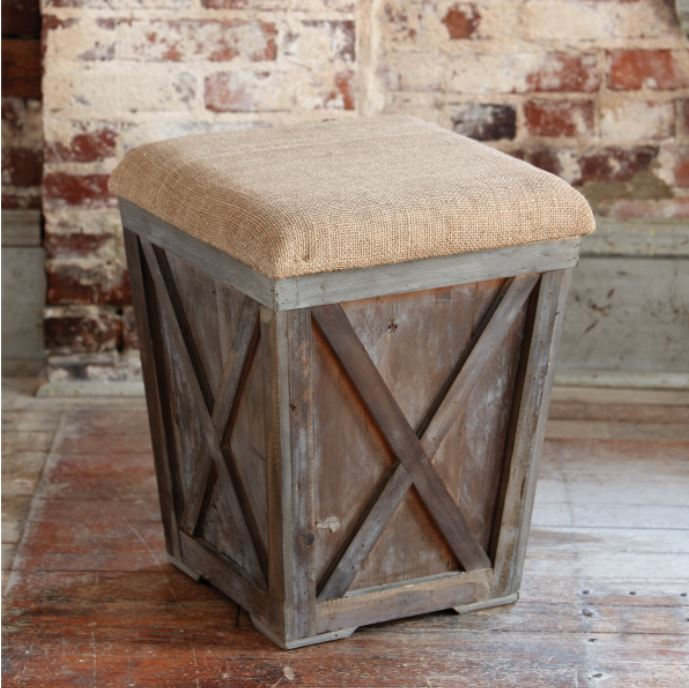 Town & Country Stool