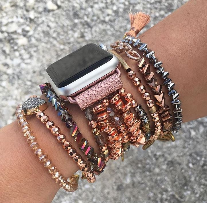Erimish Watch Bands