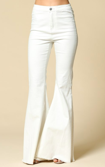 Ashley Bell Bottoms