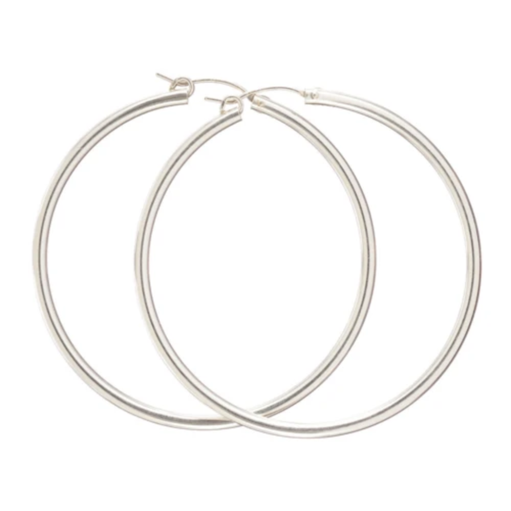 Round Hoop - Smooth