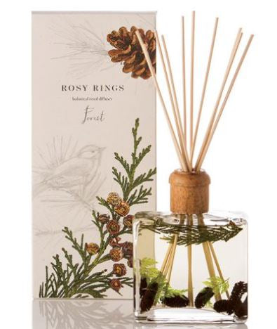 Rosy Ring Diffusers