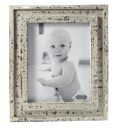Distressed Wood Frame- 8x10