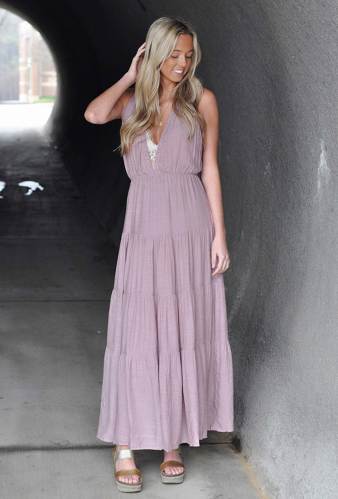 Boho Dreams Dress