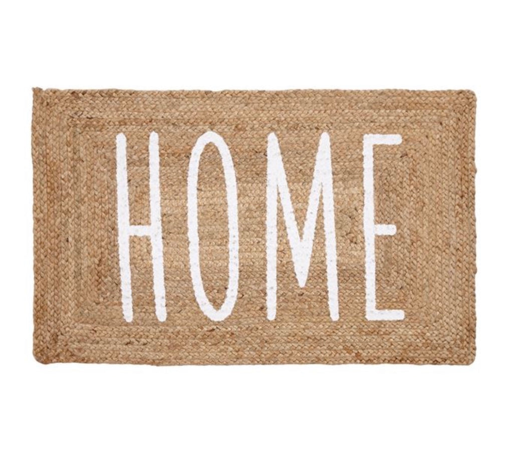 Home Door Mat