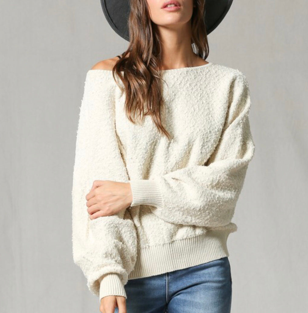 Lola Long Sleeve Sweater
