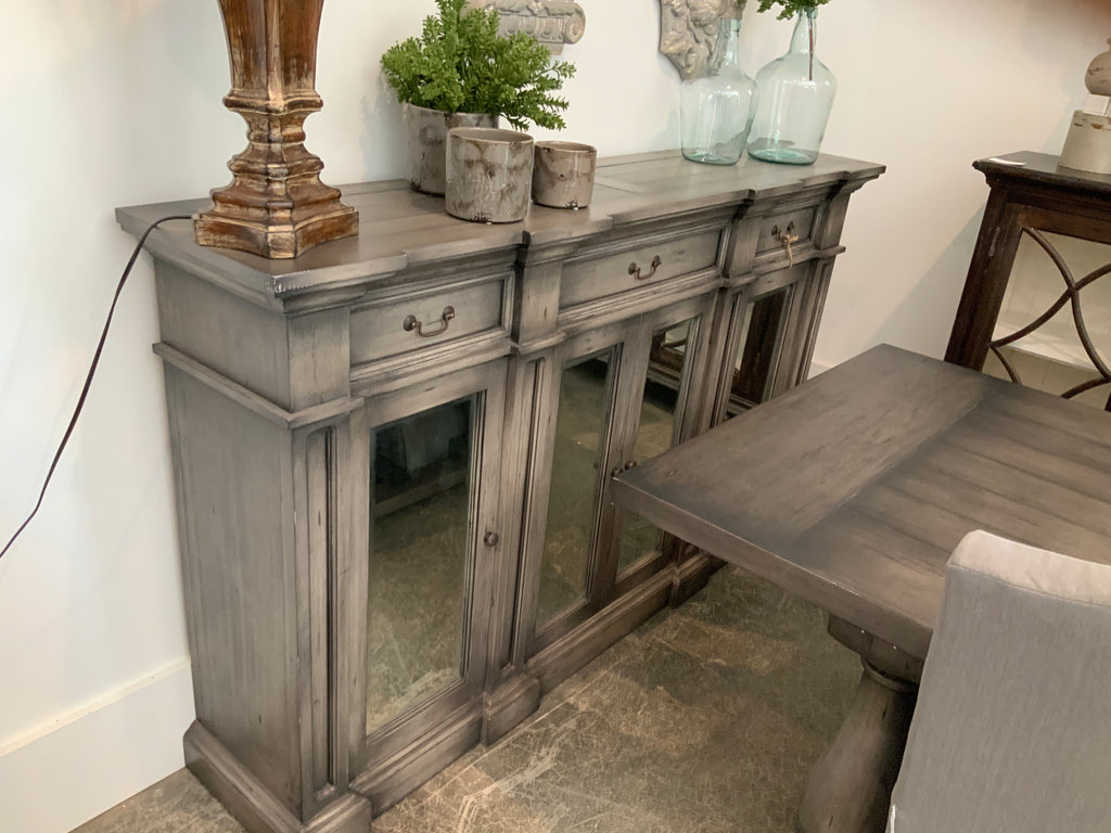 Genoa Sideboard with Mirror