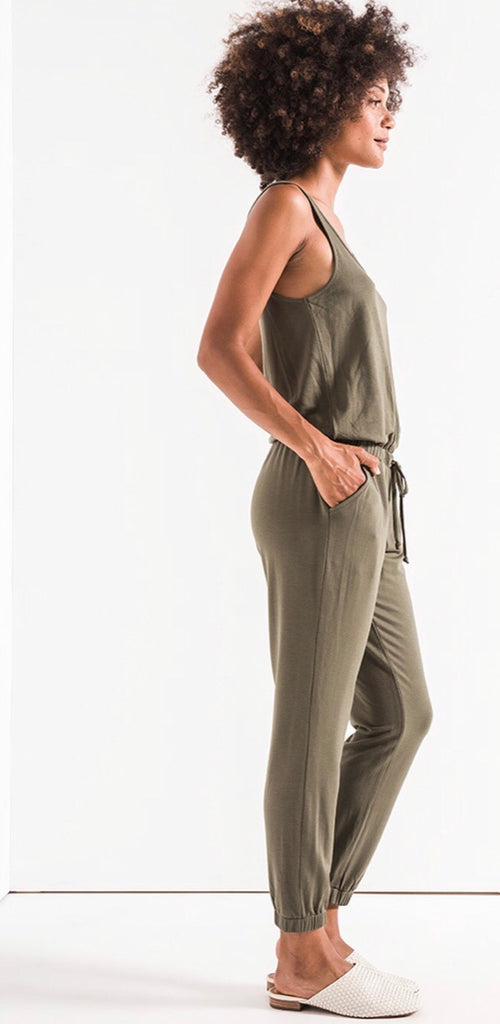 The Tank Jumpsuit