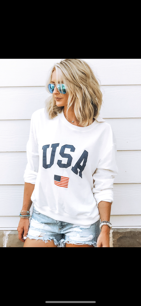 Freedom Sweatshirt