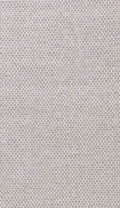 Honeycomb Ivory/Grey Woven Wool
