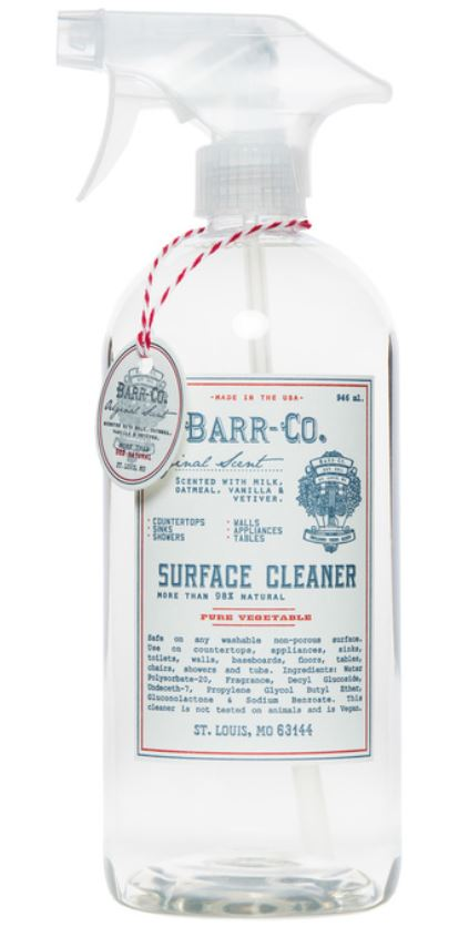Surface Cleaner- Original Scent 32oz
