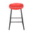 "Simon ABS Counter Stool 26"" (Red)"