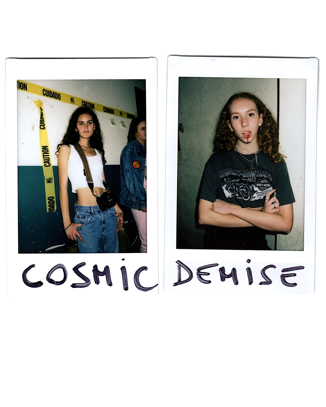 COSMIC DEMISE Active Ride Shop Party K.I.DD.O Photography